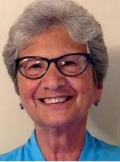 Sister Anita M. Constance, SC