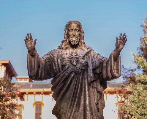 Sisters of Saints Cyril and Methodius
