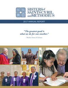SSCM 2017 Annual Report