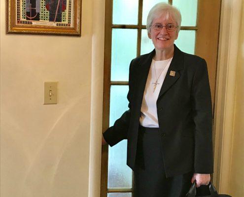 Sister Carol Ann