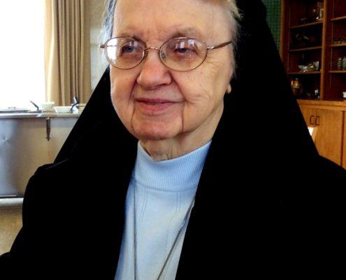 Sister Florence