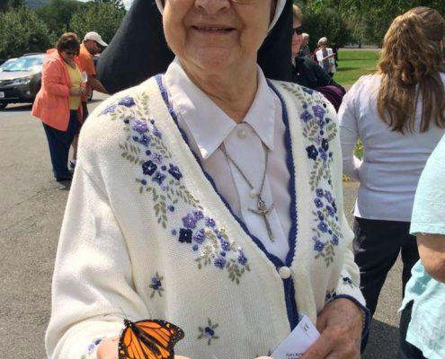 Sister Irene Rose