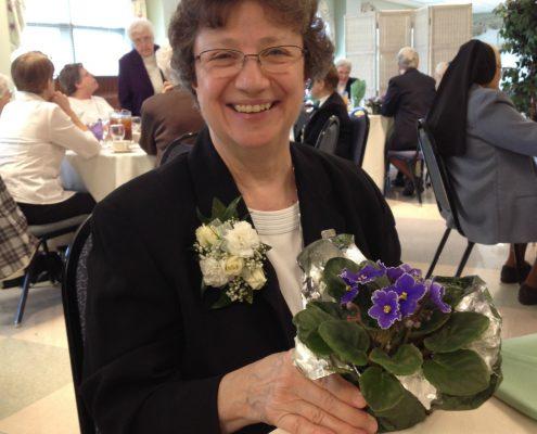 Sister Jean Marie
