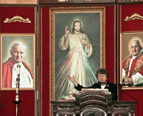Sister Linda Marie