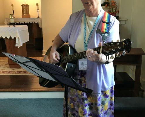 Sister Madonna