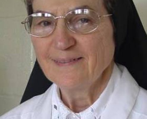 Sister Marguerite Dankulich