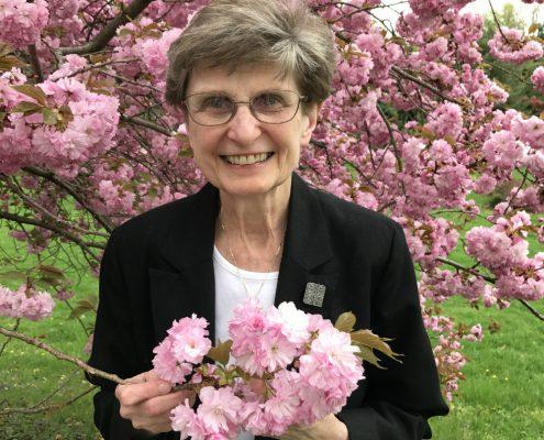 Sister Michael Ann