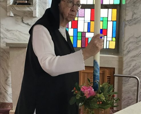 Sister Thomas More