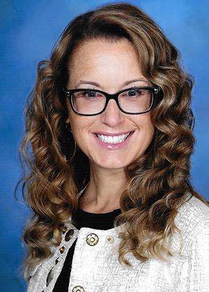 Mrs. Stephanie Yoder Preschool Teacher