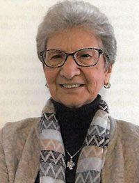 Sister Anita M. Constance