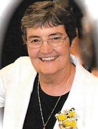 Sister Melannie Svoboda