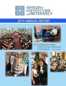 SSCM 2019 Annual Report
