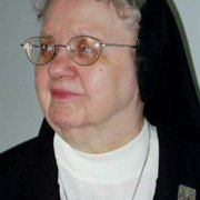 Sister Florence Marcin