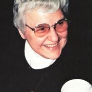 Sister M. John Vianney Vranak
