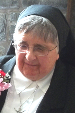 Sister M. Noel Stasko