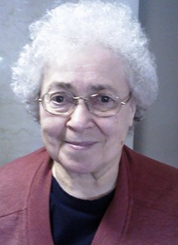 Sister M. Teresita Iskra