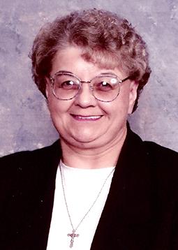 Sister Margaret Mary Fest