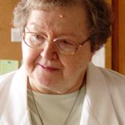 Sister Mary Paul Kurator